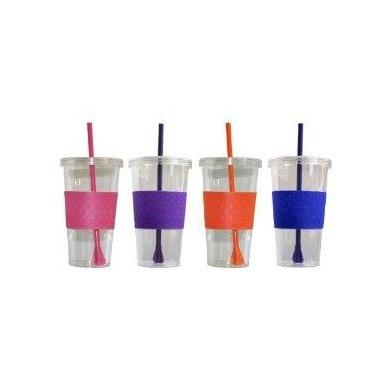 Re-usable Cups